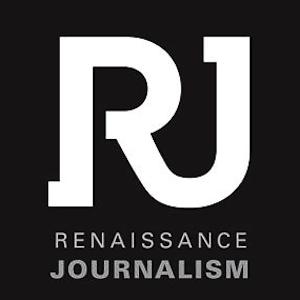 Renaissance Journalism logo